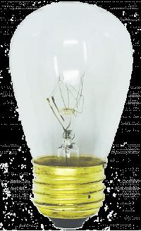 Patio Bulb