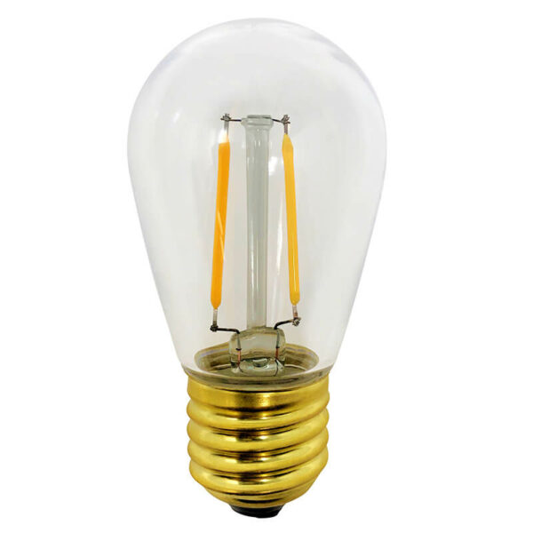 LED PATIO BULB