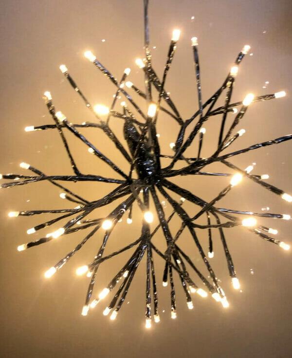 Holiday Decorations Starburst