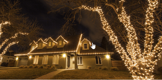 Guide To Wring Trees With Lights