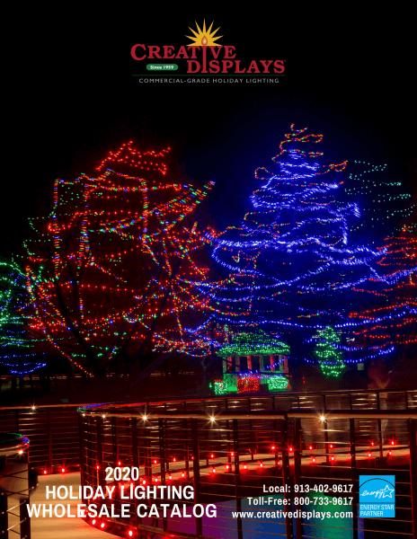 Holiday Lighting Catalog