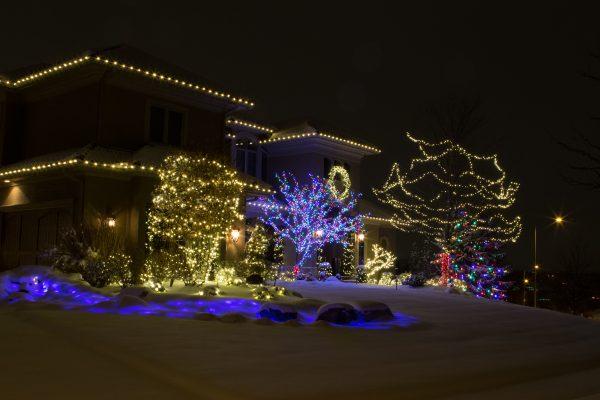Holiday Light Installers