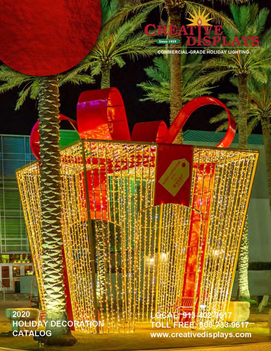 Holiday Decor Catalog
